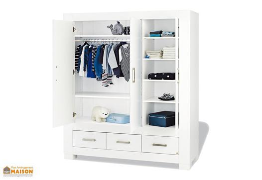 armoire pour enfant