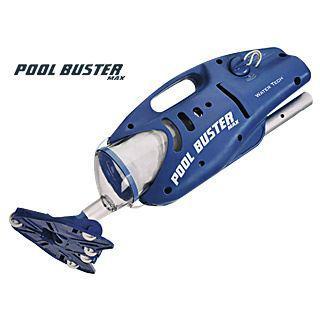 aspirateur piscine electrique
