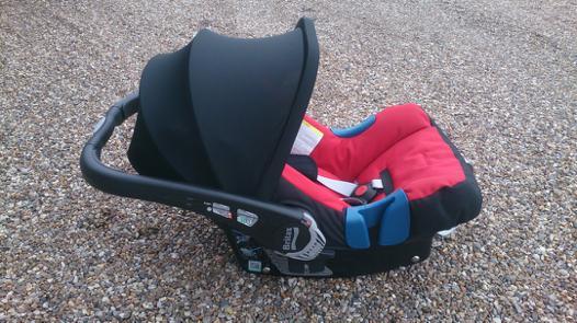 baby safe shr