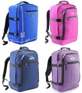 bagage cabine sac à dos