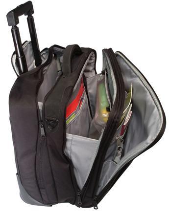 bagage leger