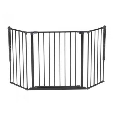 barriere pour chien exterieur