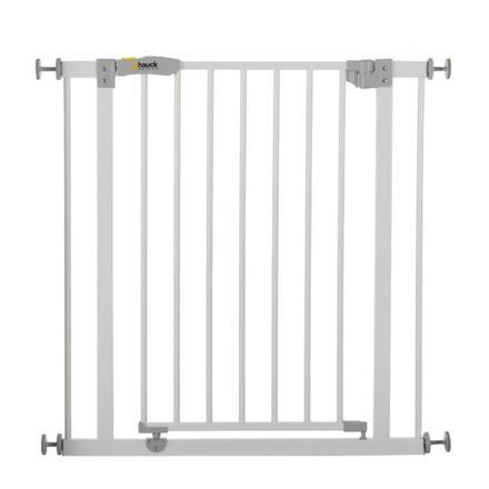 barrière sécurité