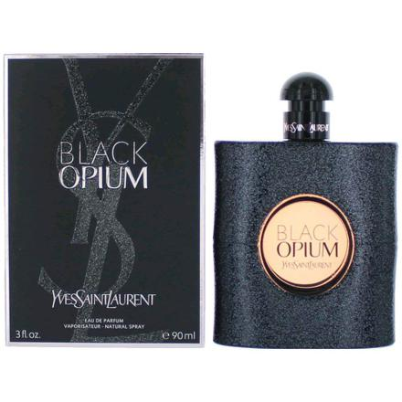 black opium 90 ml