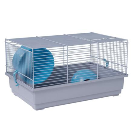 cage pour hamster russe