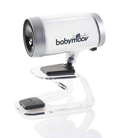 camera babymoov
