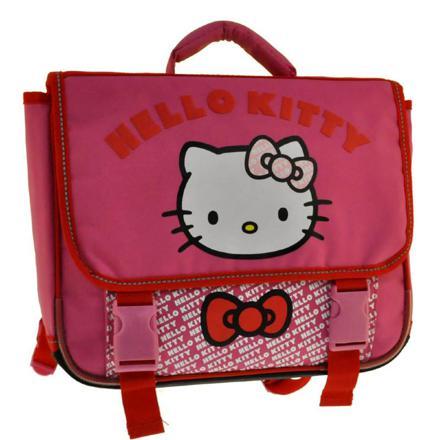 cartable maternelle hello kitty