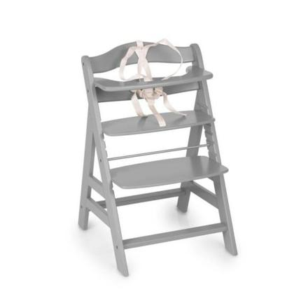 chaise haute evolutive bois