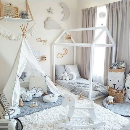 chambre bébé deco
