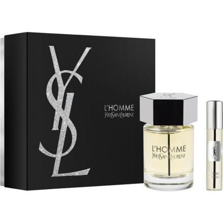 coffret parfum homme