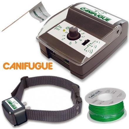 collier antifugue