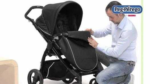 cosy peg perego book plus