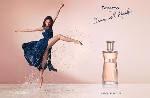 dance with repetto
