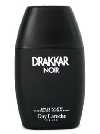 drakkar noir