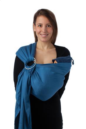 echarpe portage sling