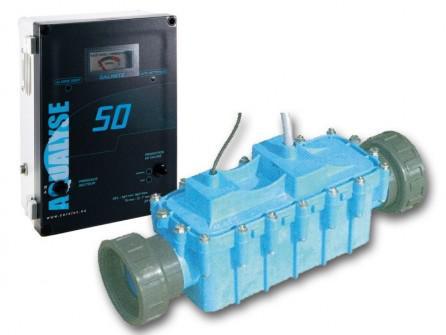 electrolyseur piscine