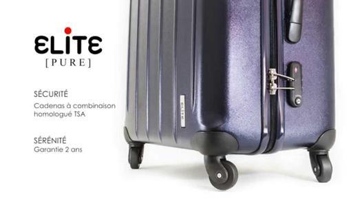 elite bagages
