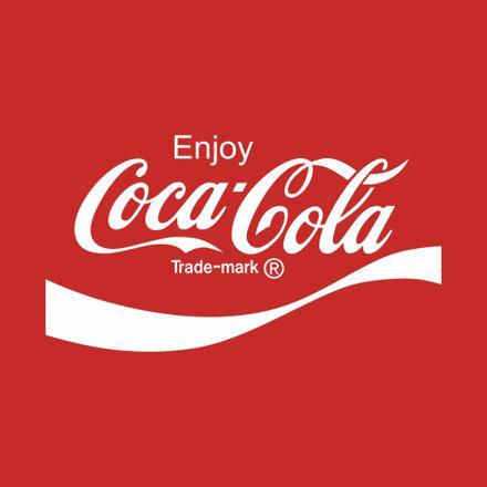enjoy coca cola