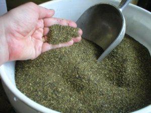 farine d algues marines