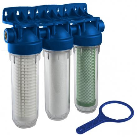 filtration eau