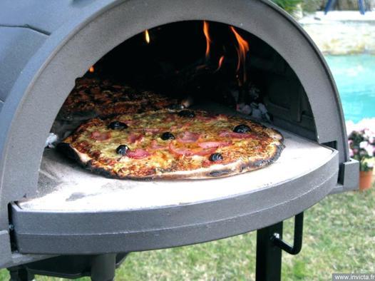 four a pizza