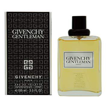 gentleman givenchy 100ml
