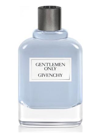 gentleman only givenchy