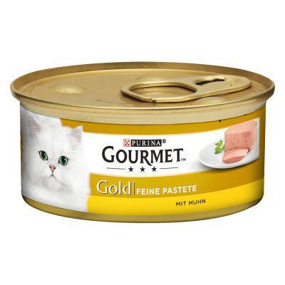 gourmet pate