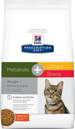 hills urinary stress