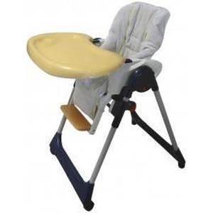 housse chaise haute universelle