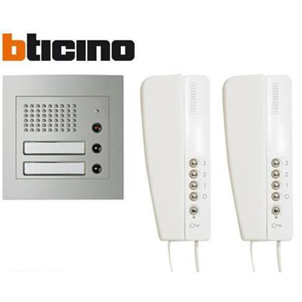 interphone bticino
