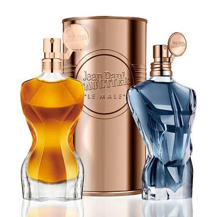jean paul gaultier parfum femme