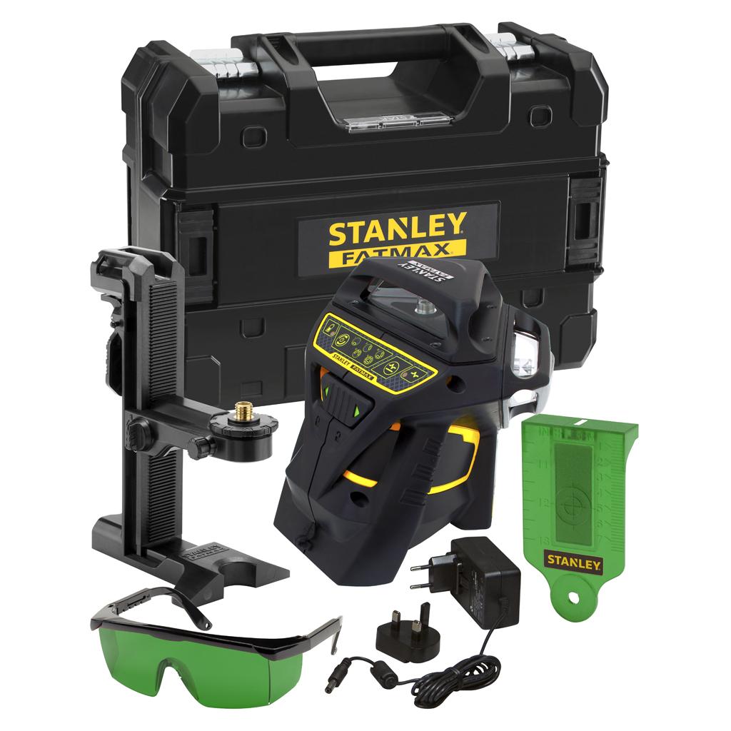laser stanley