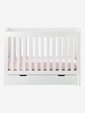 lit bébé tiroir