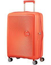 little extra valise