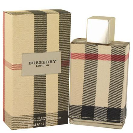 london burberry
