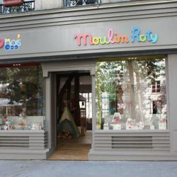 magasin bébé paris