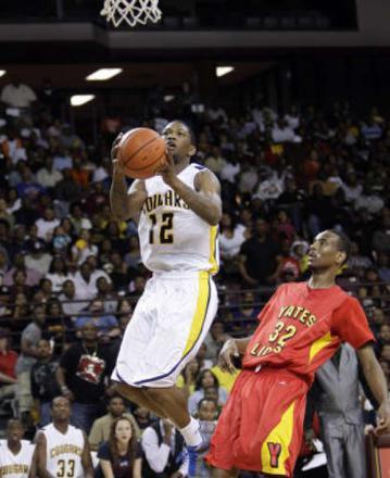 marque basketball