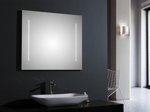 miroir led