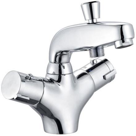 mitigeur thermostatique baignoire