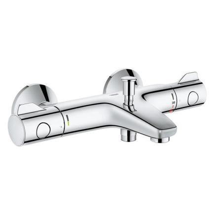 mitigeur thermostatique bain douche