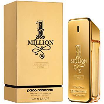 one million eau de parfum