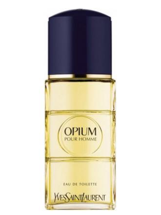 opium pour homme