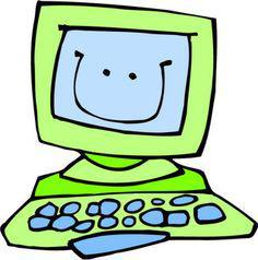 ordinateur maternelle
