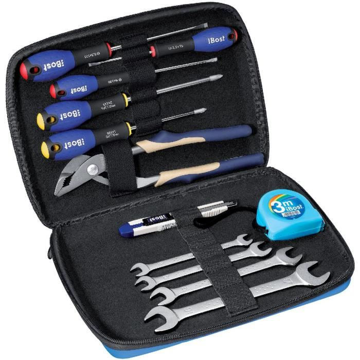 outils bost