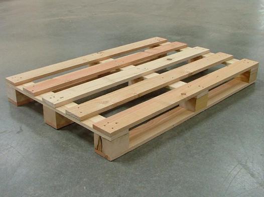 palette en bois a donner
