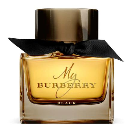 parfum burberry black