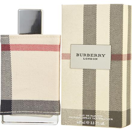 parfum burberry london