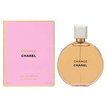 parfum chance chanel
