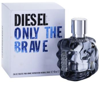 parfum diesel only the brave